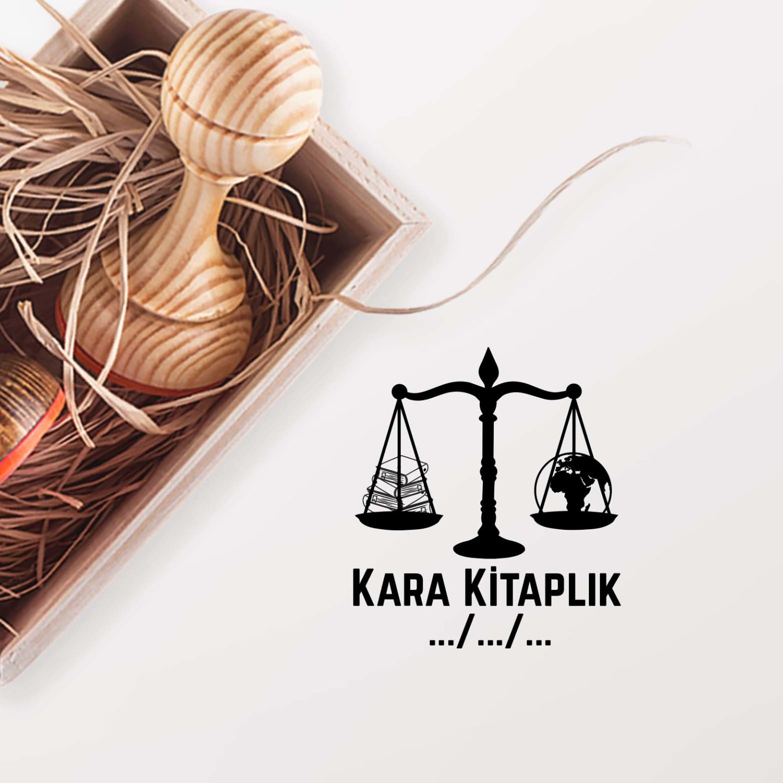 Adalet Terazisi Mührü 2 (KM-0211)
