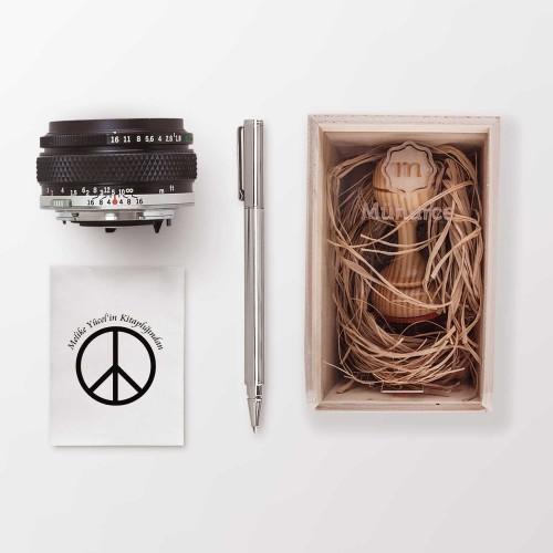 Barış Mührü (KM-0788) - Thumbnail