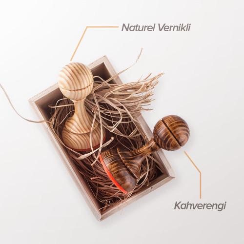 Biyoloji Öğretmeni Mührü - Thumbnail