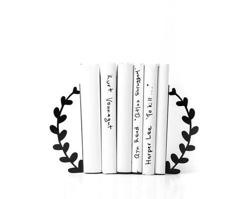 - Çelenk Kitap Tutucu