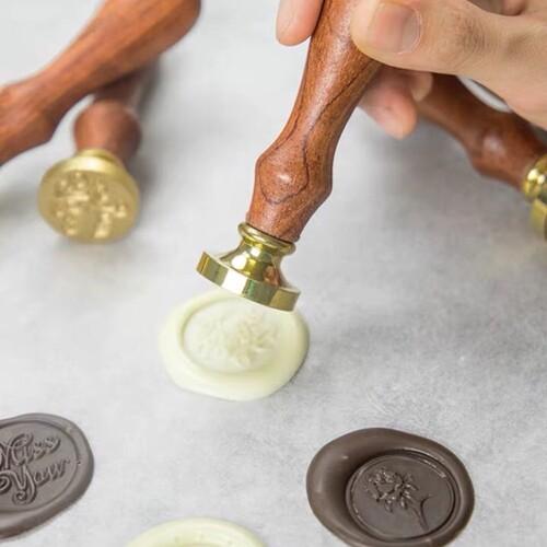 Çikolata Mührü - Thumbnail