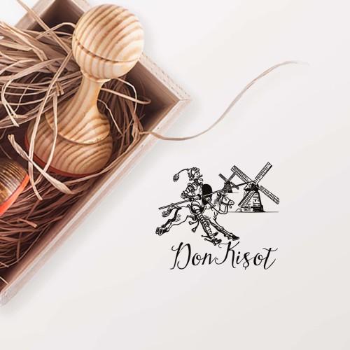 - Don Kişot Mührü