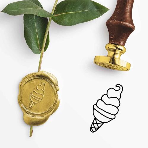 - Dondurma Mührü