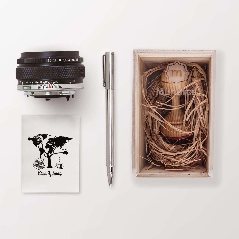 Dünya Ağacı, Kitap ve Kahve Mührü