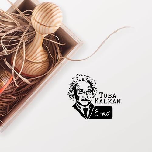 - Einstein Mührü 3 (KM-0303)