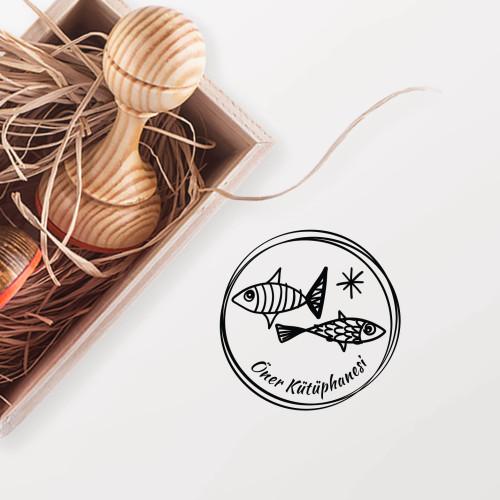 - Balık Mührü (KM-0914)