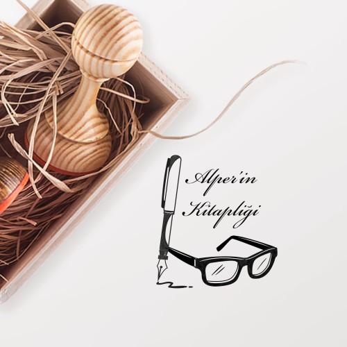- Gözlük Mührü