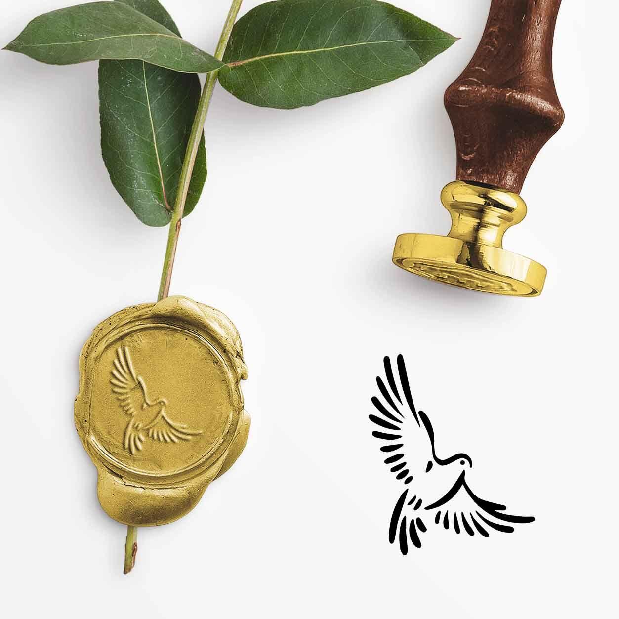 Güvercin Mührü