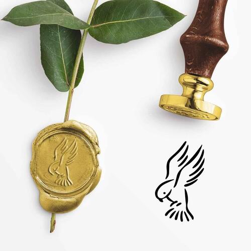 - Güvercin Mührü-3