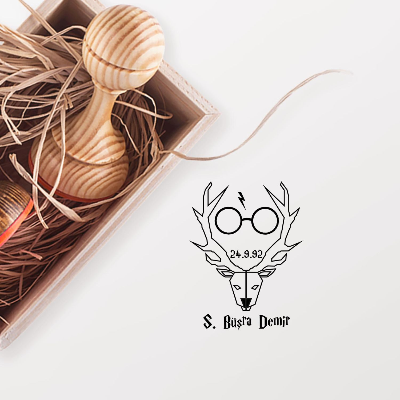Harry Potter Mührü