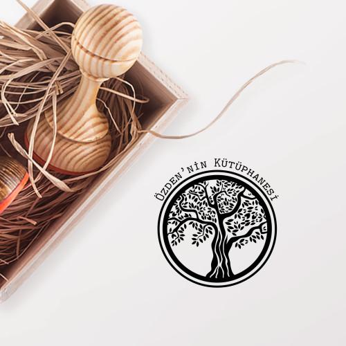 - Hayat Ağacı Mührü (KM-0012)