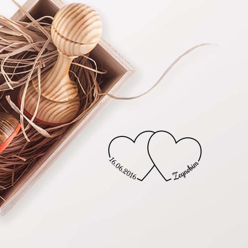- İki Kalp Mührü (KM570)