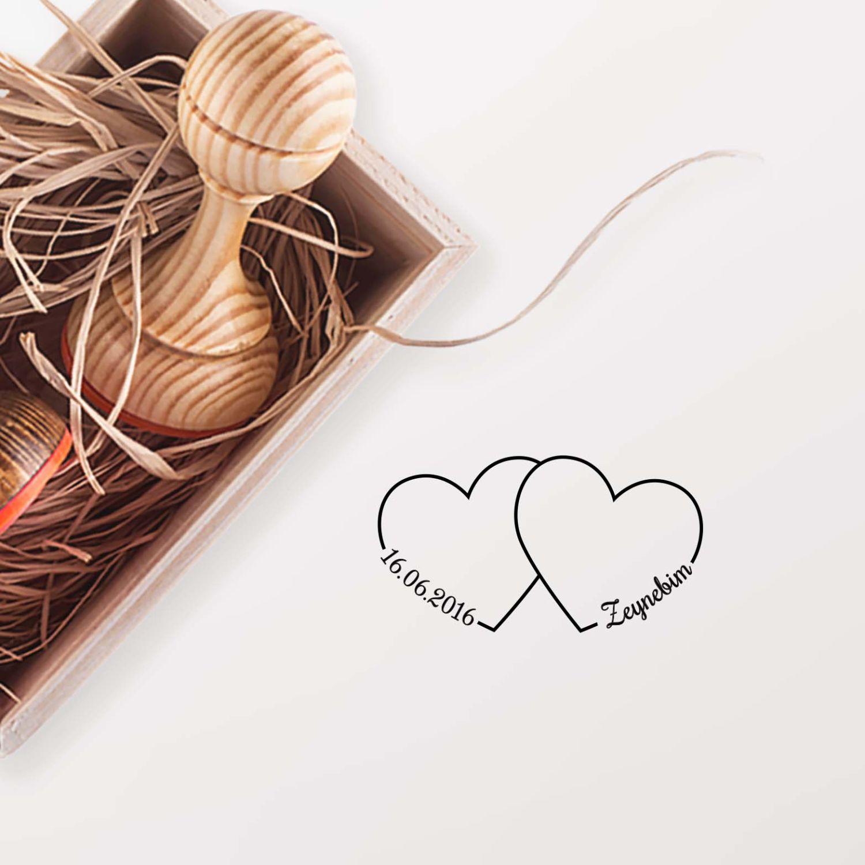 İki Kalp Mührü