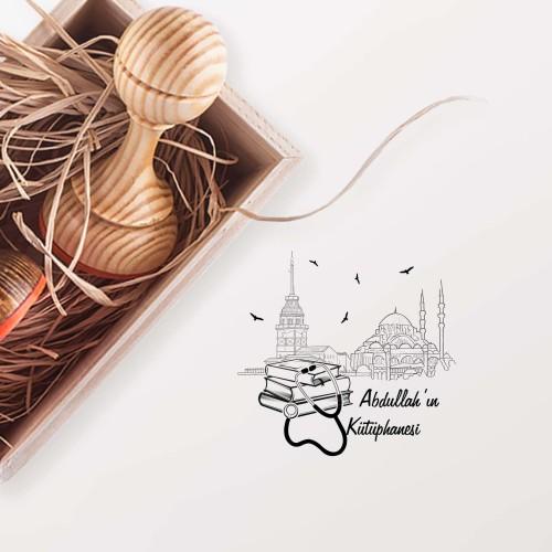 - İstanbulda Doktor Mührü (KM-0596)