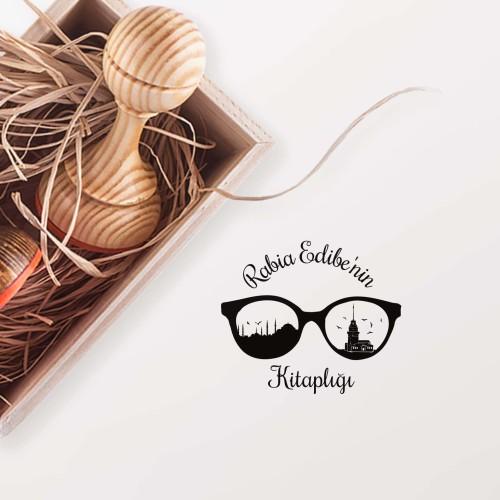 - İstanbullu Gözlük Mührü