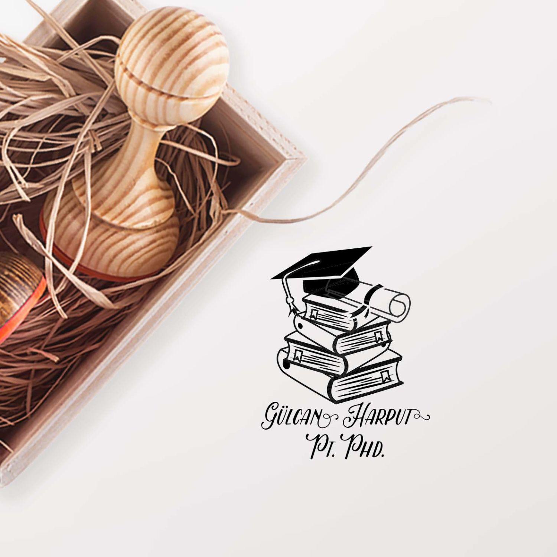 Kitap ve Kep Mührü