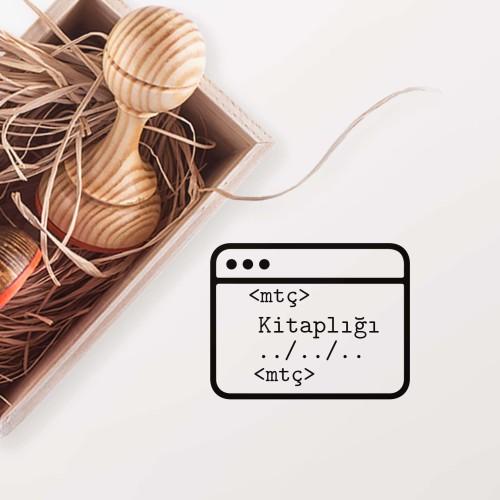 - Kod Ekranı Mührü (KM-0161)