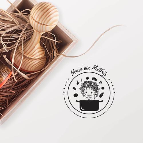 - Merve'nin Mutfağı Mührü (KM-0944)