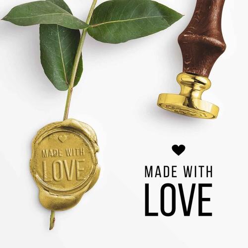 - Made With Love Mührü