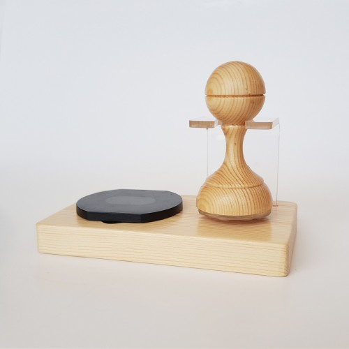 Masaüstü Mühür Standı - Thumbnail