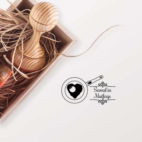 - Mutfak Sevgisi Mührü (KM-0121)
