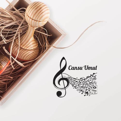 - Müziğin Esintisi Mührü