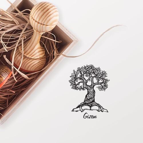 - Ağaç Mührü (KM-0926)