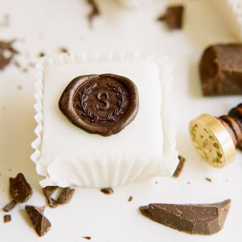 - Çikolata Mührü