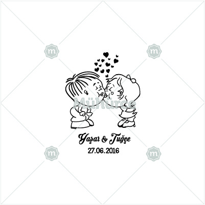 Sevgili Bebekler Mührü - Thumbnail