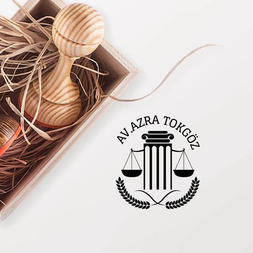 - Terazili Avukat Mührü 3
