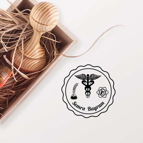 - Tıp Mührü (KM-0127)