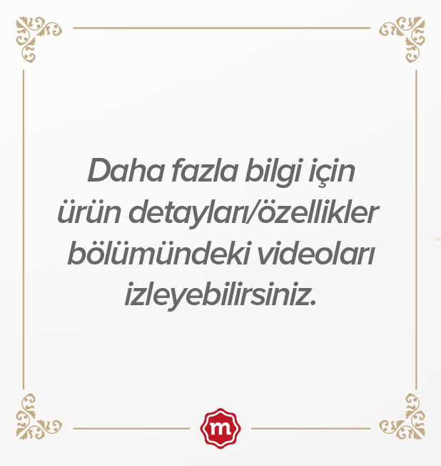 Türk Kahvesi Mührü (KM-0526)