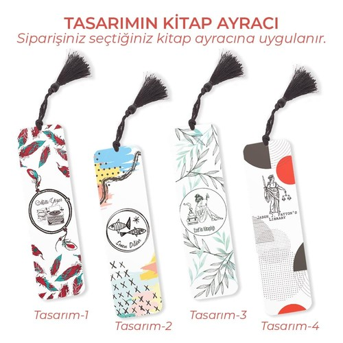 Uçan Kuşlar, Kitap, Kahve Mührü 2 (KM-0187) - Thumbnail